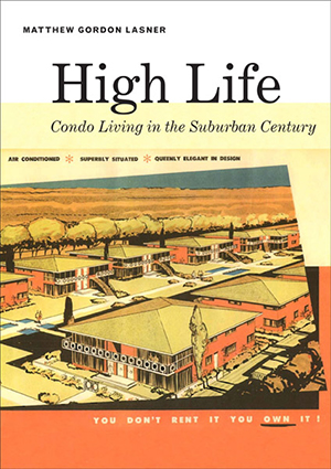 cover of High Life